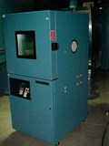 Thermotron S-8C environmental chamber